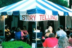 Storyspinners